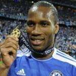 Didier Drogba a treia optiune pentru Mourinho