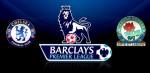 Chelsea Blackburn Rovers [2-1]