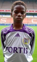 Charley Musonda Junior catre Chelsea