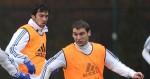 Prima mea zi la club : Ivanovic, Lukaku si Ferreira