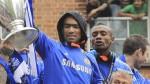 Kalou si Bosingwa au plecat de la Chelsea