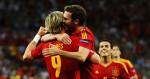 Torres si Mata a doua oara campioni europeni