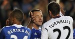 Prima mea zi la club : Terry, Bertrand si Turnbull