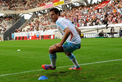 Football : Ligue 1