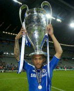 Despre Ryan Dominic Bertrand