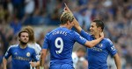 Chelsea 2 – Newcastle United 0
