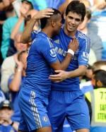 Ashley Cole aproape de a semna un nou contract cu Chelsea