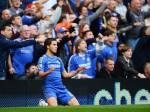 Eden Hazard inca un premiu individual
