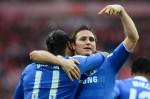 """Jucatorii lui Chelsea nominalizati pentru """"Echipa anului FIFA/FIFPro 2012"""""""