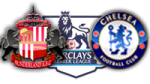 Premier League: Sunderland vs Chelsea [3-2]