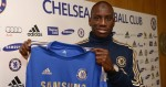 Demba Ba a semnat cu Chelsea