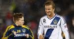 Fiul lui Beckham va juca pentru Chelsea