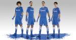 Noul echipament pentru sezonul 2013/2014