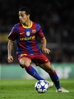 Chelsea intra in cursa pentru semnatura lui Thiago Alcantara