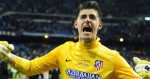 Thibaut Courtois inca un an in Spania