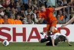 Cluburile s-au inteles asupra lui Marco van Ginkel