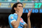 Chelsea si Napoli aproape de a finaliza transferul lui Cavani – Mediaset