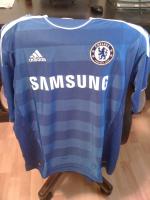 Castiga un tricou cu Chelsea – editia a doua