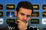 Juan Mata despre zvonurile aparute