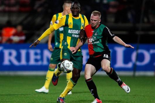 NEC Nijmegen v ADO Den Haag - Eredivisie