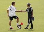 Sami Khedira tot mai aproape de Chelsea. Germanul este alesul lui Mourinho.