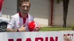 Marin vrea sa devina un lider la Sevilla