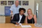 Isaiah Brown a semnat cu Chelsea