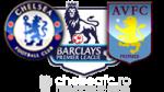 Premier League: Chelsea vs Aston Villa [2-0]