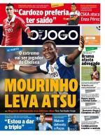 Jose Mourinho aduce inca un mijlocas ofensiv. Christian Atsu vine la Londra sa semneze cu Chelsea