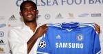OFICIAL: Samuel Eto'o, noul jucator al lui Chelsea