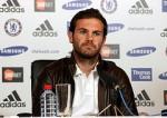 Juan Mata: Mourinho ma va face un jucator mai bun