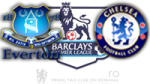 Premier League:  Everton vs Chelsea [3-1]