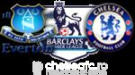 Premier League:  Everton vs Chelsea [3-1]