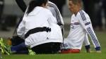 Torres in fata unei absente de lunga durata