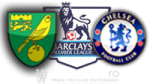 Premier League: Norwich vs Chelsea