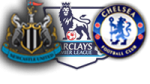 Premier League: Newcastle vs Chelsea [2-2]