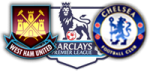 Premier League: West Ham vs Chelsea [2-1]