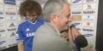 Mourinho suparat pe Luiz pentru galbenul din partida cu Liverpool