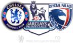Premier League: Chelsea vs Crystal Palace [1-2]