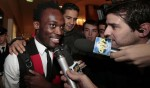 Essien a picat testul medical