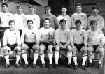 Bamford la Derby County