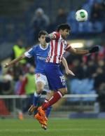 Chelsea a ajuns la o intelegere verbala in ceea ce-l priveste pe Diego Costa