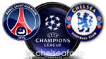 Champions League: PSG vs Chelsea
