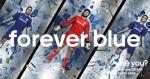 Forever Blue. Adidas a lansat echipamentul pentru sezonul viitor