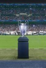 Tragerile la sorti ale semifinalelor Champions League