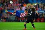 Diego Costa, primul jucator transferat de Chelsea in aceasta vara. David Luiz merge la Barcelona dupa Mondial