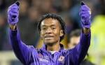 Chelsea negociaza cu Fiorentina pentru Juan Cuadrado