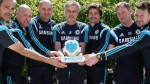 Mourinho antrenorul anului, Hazard jucatorul anului in Premier League