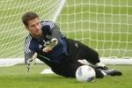 Chelsea l-a transferat pe Begovic