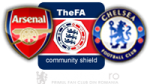 FA Community Shield: Arsenal vs Chelsea